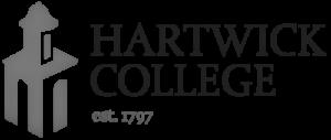 hartwick-logo-bw