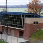 Hartwick College – Field House Support Building