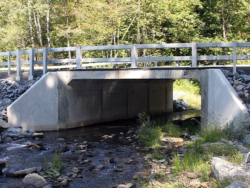 Town of Oneonta – Culvert Replacements