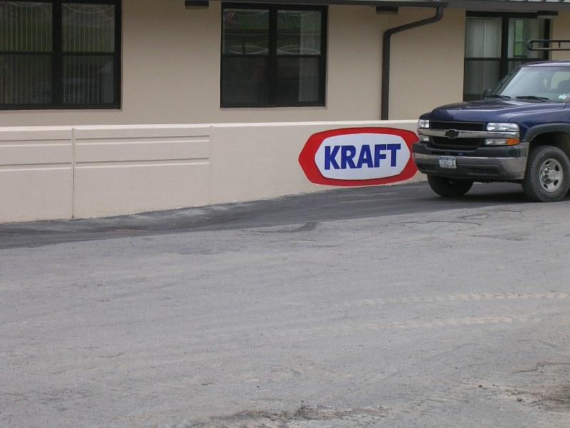 Kraft Foods – Flood Prevention