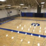 Hartwick College – Gymnasium Renovation